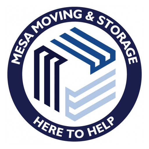 Mesa Moving and Storage Expands to Montana, Acquires Mergenthaler's Moving and Hauling Business
