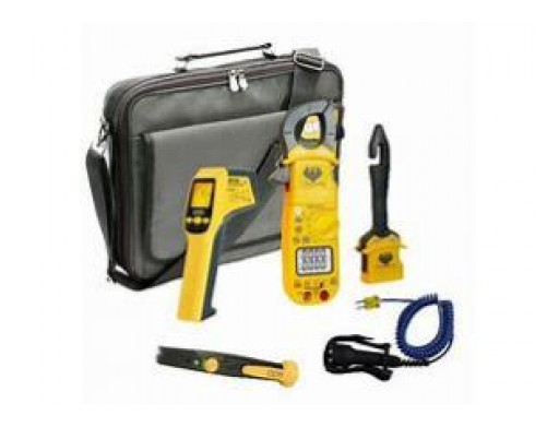 QYResearch Market Report: Development and Trend for Global HVAC Test Instruments Market 2018