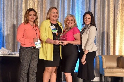 Roy Mellinger of Anthem and Aetna Claim Top Awards at ISE® Central