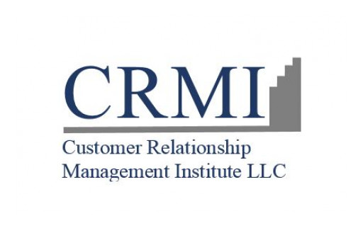 CRMI Honors 33 Service Organizations for Delivering 'World-Class' Customer Service; 6 Cited for Certification in Customer Experience Management Professional (CEMPRO)