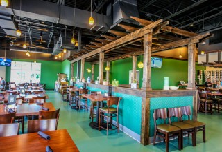 Mezcal Mexican Grill - Located at Seascape Resort Towne Centre - Miramar Beach, Florida