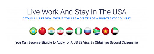 American Investment Migration Announces Launch of Live Work and Stay in the USA