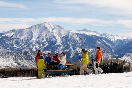 Ski Swim Stay Offers Colorado Value