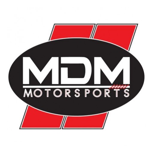 MDM Trio of Drivers Set for K&N Pro Series East Finale at Dover