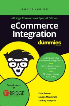 eCommerce Integration For Dummies