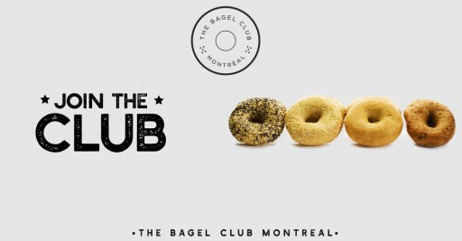 Bagel Lovers: Meet the Bagel Club, a Subscription-Based Bagel Delivery Service