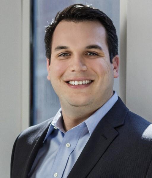 Scott Latter Named Senior Vice President of Capital Markets and Asset Management at Alter