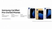 Samsung Refurbished Mobile Phones