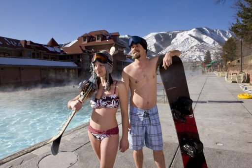 Glenwood Springs: The Best Colorado Destination for Colorado Hot Springs, Skiing and More