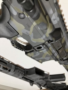 Top AR 80 Lower Manufacturer Goes Independent