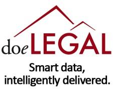 doeLEGAL logo