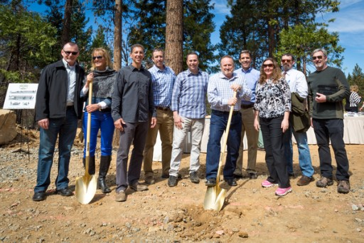 TMC Financing Provides Loan for Rush Creek Lodge at Yosemite