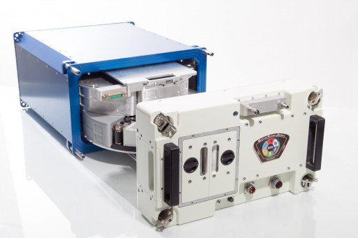 Techshot Artificial Gravity Machine to Launch Aboard SpaceX CRS-14