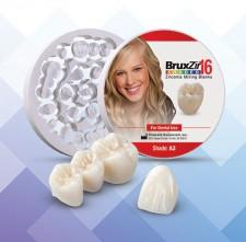 BruxZir Solid Zirconia Milling Blanks