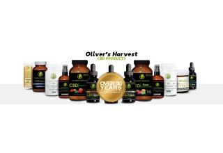 Oliver's Harvest Product Line