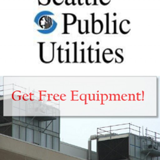 Waterline Controls to Participate in Seattle Public Utilities Cooling Tower Incentive Program