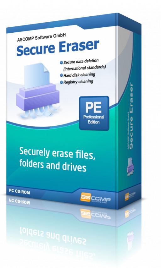 Secure Eraser 5.3