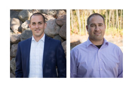 U.S. Gain Promotes Bryan Nudelbacher and Hardy Sawall to Drive Continued Growth in Renewable Natural Gas Industry