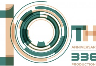 10th Anniversary Logo