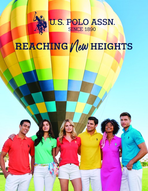 U.S. Polo Assn. 'Reaching New Heights' Delivered Record Results in 2018: Global Footprint Reaches $1.7 Billion in Retail Sales With Double-Digit Growth, Branded Retail Stores Eclipse 1,000 Doors With Expansion Into 166 Countries