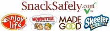 SnackSafely.com and Participating Partners