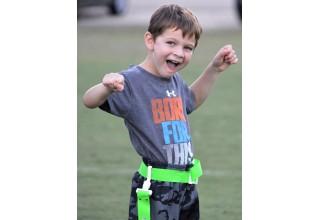 Kid's Flag Football