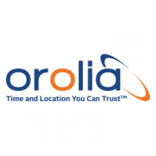 Orolia to Showcase Resilient Transport Solutions at ITS European Congress