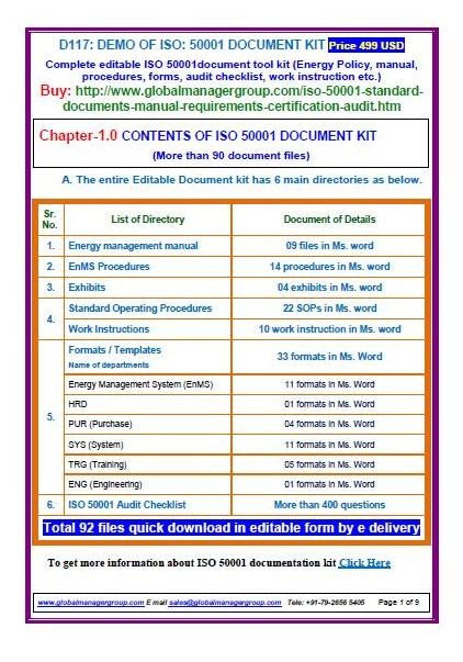 iso 17024 documentation kit for personnel assessment is announced by rh newswire com ISO 17024 Certification Bodies ISO Non-Conformance Report