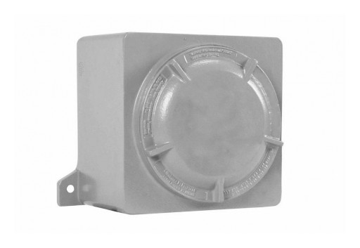 Larson Electronics Releases Explosion-Proof 3-Way Junction Box, (4) Terminal Blocks for 16mm