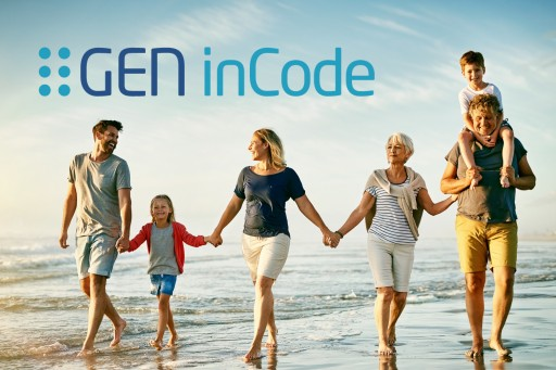 GEN inCode Announces Completion of £3M Institutional Foundation Fundraise