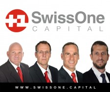 The SwissOne Capital Team