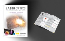Laser Optics Catalog from Edmund Optics