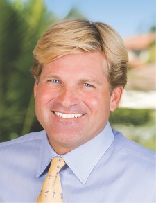 Michael Lawler Premier Sotheby's International Realty's Top Producer 2019