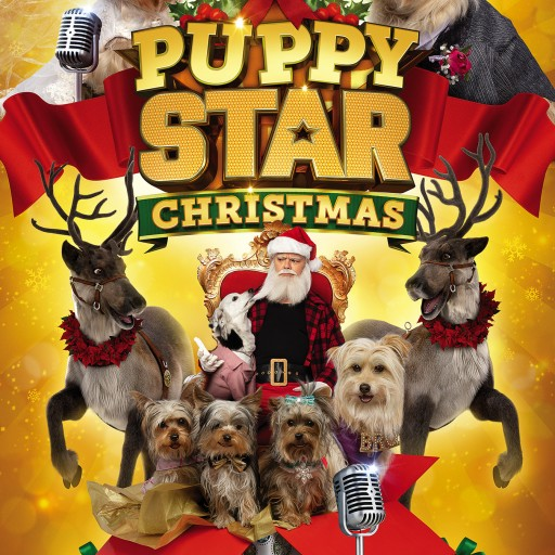 Air Bud Entertainment Announces Major Partnerships With Newest Film 'PUPPY STAR CHRISTMAS'