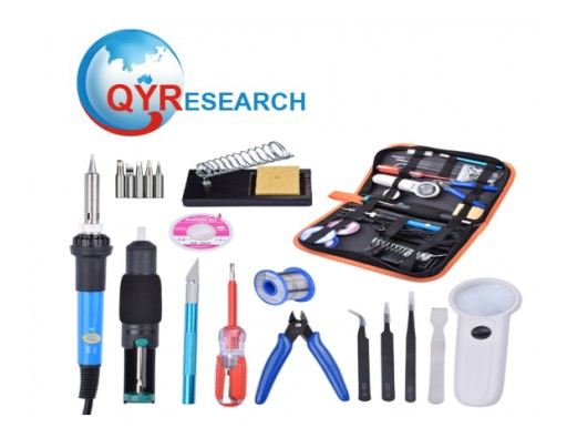 Desoldering Tools Industry Analysis Through 2025: QY Research