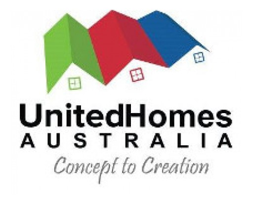 Get Custom Home Building Solutions at United Homes Australia