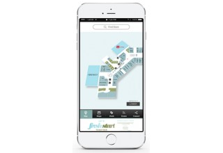 Using 22Miles Publisher Pro 5.02 You Can Build Mobile/Web Wayfinding Apps