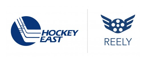 REELY Selected as Official Highlight Provider for Hockey East Playoffs