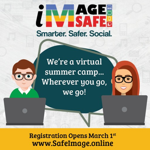 The Virtual Summer Camp to Keep Kids … Smarter. Safer. Social!