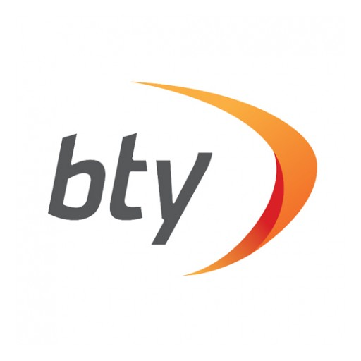 BTY Appoints Project Delivery Director for Growing Infrastructure Portfolio