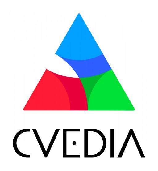 CVEDIA Joins the NVIDIA Metropolis Program, Focusing on Synthetic Data to Accelerate Edge AI Applications