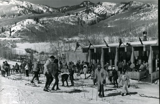 Party On: Sunlight Mountain Resort in Glenwood Springs Turns 50