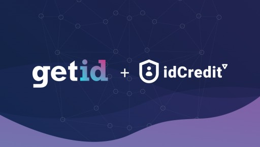GetID and idCredit's Complex Blockchain Solution for ID Verification and KYC/AML Data Providers is Entering the Market