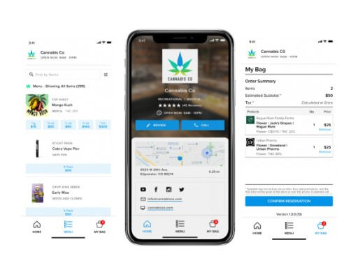 Wikileaf Launches New Products to Aid Cannabis Retailers Amid COVID-19 Crisis