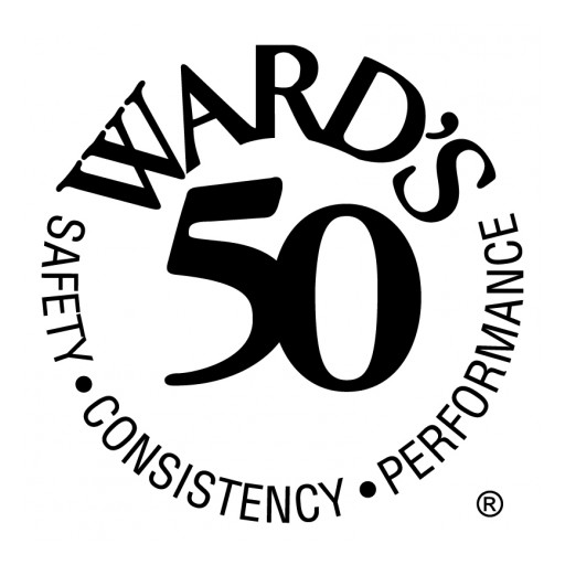 Western Mutual Insurance Group Honored by Ward Top 50 for Seven Straight Years