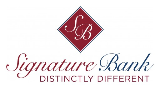 Signature Bank Stands Behind Commitment to Small Business Growth