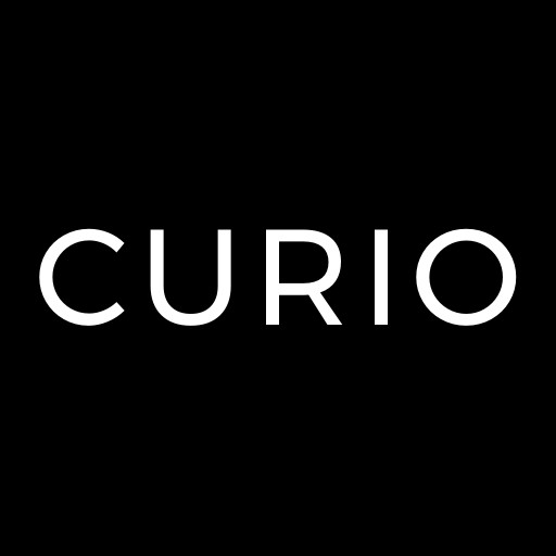 New Site CURIO Introduces Modern Luxury by Featuring Thoughtfully-Designed Brands and the Inspiring People Behind Them