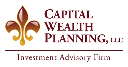 Capital Wealth Planning's Enhanced Dividend Income SMA Strategy Ranked Number One in Option Writing Category by Morningstar™