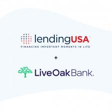 LendingUSA and Live Oak Bank