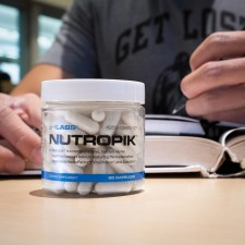 NUTROPIK™ by pH Labs® Launches Exclusively at NUTRISHOP